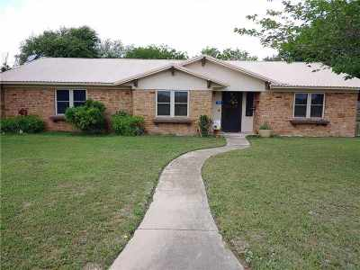 Lampasas County Single Family Home For Sale: 248 Sunflower Dr