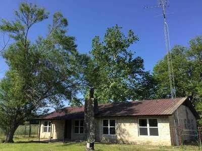 Lampasas Farm & Ranch For Sale: 298 E County Road 3060