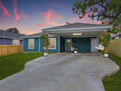 Kingsland Single Family Home For Sale: 1943 McArthur