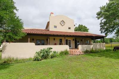 Kingsland Single Family Home For Sale: 111 Woodlawn