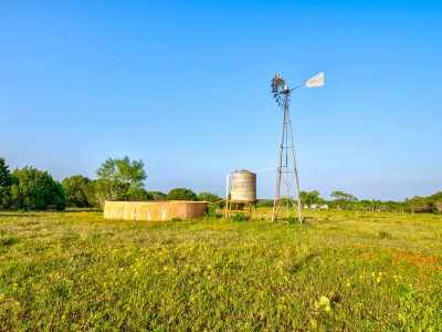 Burnet County, Lampasas County, Bell County, Williamson County, llano, Blanco County, Mills County, Hamilton County, San Saba County, Coryell County Farm & Ranch For Sale: 6240 Bcr 202