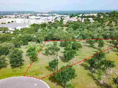 Marble Falls Residential Lots & Land For Sale: Falling Creek
