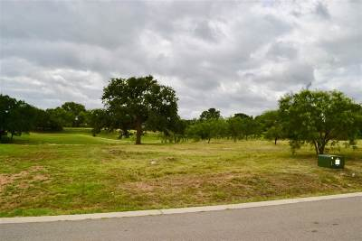 Horseshoe Bay TX Residential Lots & Land For Sale: $9,950