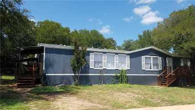 Spicewood Manufactured Home For Sale: 4110 County Rd 410