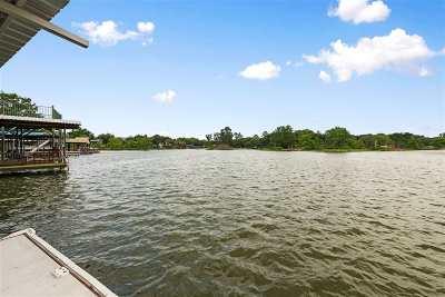 Kingsland Single Family Home For Sale: 233 Rockbluff