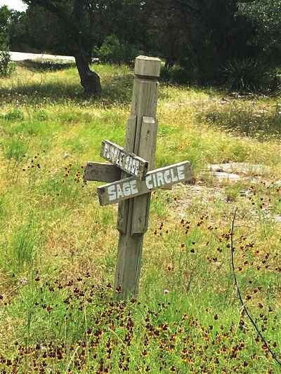 Horseshoe Bay P Residential Lots & Land For Sale: 104 Sage