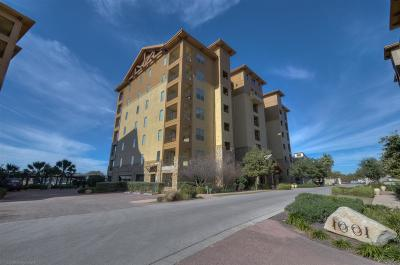 Horseshoe Bay Condo/Townhouse For Sale: 1000 The Cape #26