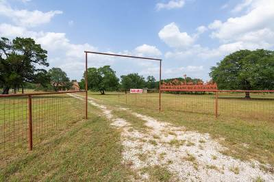 Burnet TX Single Family Home Pending-Taking Backups: $379,500