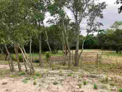 Burnet TX Residential Lots & Land For Sale: $39,500