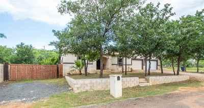 Cottonwood Shores Single Family Home For Sale: 748 Aspen