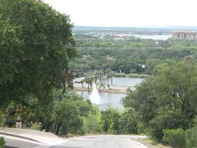 Horseshoe Bay Residential Lots & Land For Sale: Half Moon