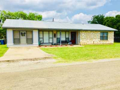 Cottonwood Shores Single Family Home For Sale: 838 Pine