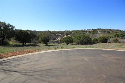 Horseshoe Bay W Residential Lots & Land For Sale: W27059 Rainbow