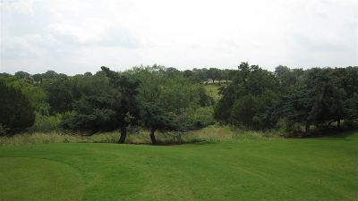 Horseshoe Bay Residential Lots & Land For Sale: Up There