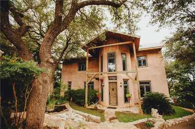 Spicewood Single Family Home For Sale: 24315 Pedernales