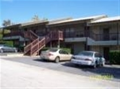Marble Falls Rental For Rent: 1605 Stony Ridge, #1