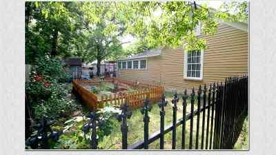 Lampasas County Single Family Home For Sale: 204 S Main