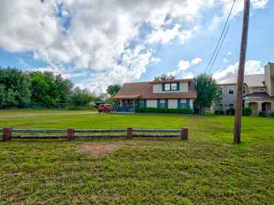 Bell County, Bosque County, Burnet County, Calhoun County, Coryell County, Lampasas County, Limestone County, Llano County, McLennan County, Milam County, Mills County, San Saba County, Williamson County, Hamilton County Single Family Home For Sale: 510 Circle