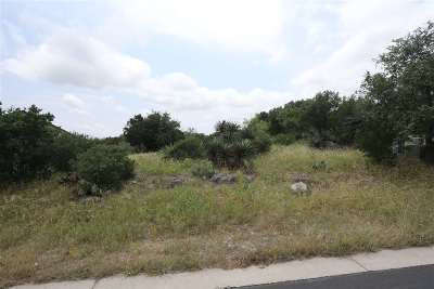Horseshoe Bay Residential Lots & Land For Sale: 27002 Western Bit