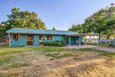 Kingsland Single Family Home For Sale: 448 Campa Pajama