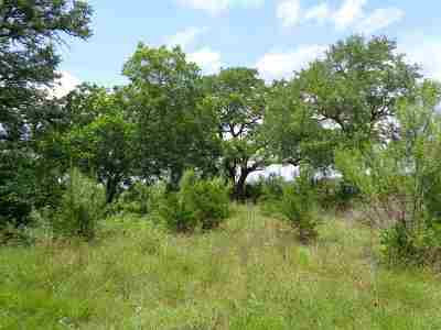 Burnet Residential Lots & Land For Sale: Tract 23 Cr 200b