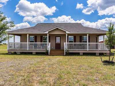 Burnet County Farm & Ranch For Sale: 11010 County Road 210