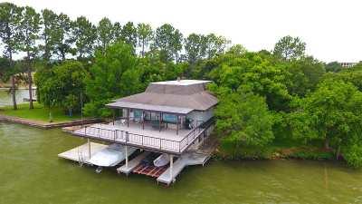 Single Family Home For Sale: 307 Blythe