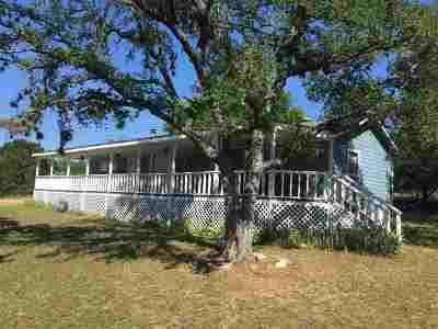Granite Shoals Single Family Home Pending-Taking Backups: 906 Woodland Hills