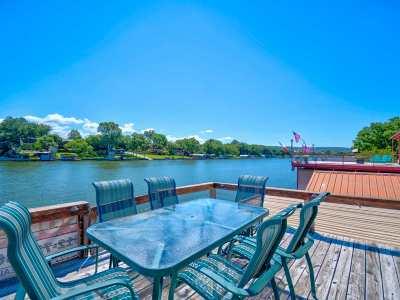 Kingsland Single Family Home For Sale: 204 Riverside