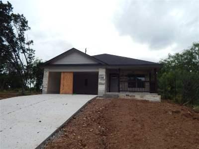 Cottonwood Shores Single Family Home For Sale: 655 Oak Ln
