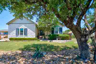 Cottonwood Shores Single Family Home For Sale: 504 Prince Peak