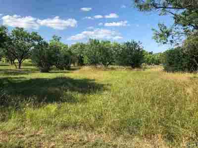 Horseshoe Bay Residential Lots & Land For Sale: 320 Lakawana
