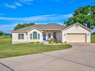 Kingsland Single Family Home For Sale: 103 Rucker Ridge