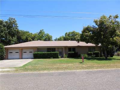 Marble Falls Rental For Rent: 1105 Hackberry Dr