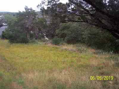 Burnet Residential Lots & Land For Sale: Lot 28 Sunset Cliff