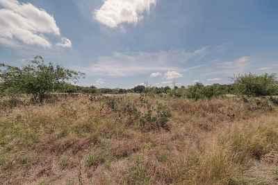 Granite Shoals Residential Lots & Land For Sale: Lots 462 & 647 Rockcrest