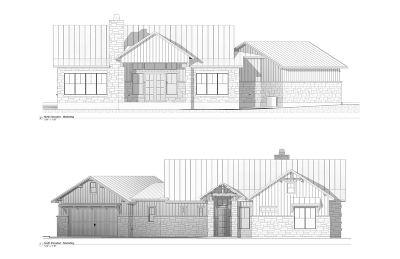 Horseshoe Bay Single Family Home For Sale: 1501 Hi Fault