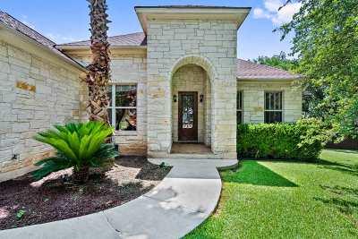 Johnson City Single Family Home For Sale: 102 Leaning Oak