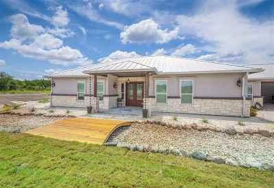 Burnet County Farm & Ranch For Sale: 277 Lawman