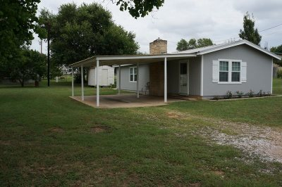 Burnet Single Family Home Pending-Taking Backups: 1120 Navajo Dr