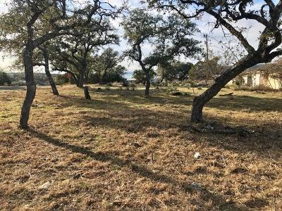Burnet County Residential Lots & Land For Sale: Sunset
