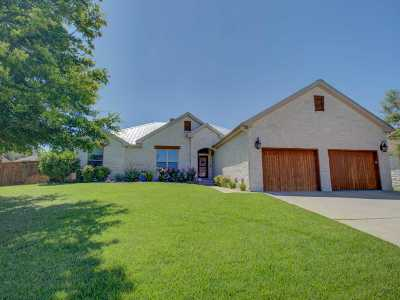 Burnet Single Family Home For Sale: 103 Natalie's Point