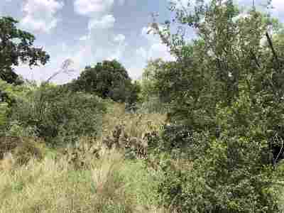 Granite Shoals Residential Lots & Land For Sale: Lots 352-356 Rosehill