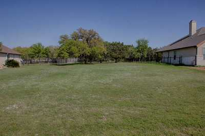 Spicewood Residential Lots & Land For Sale: Lot 72 Ridge Harbor