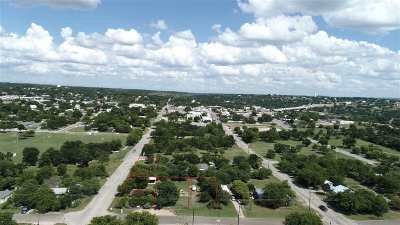 Marble Falls Residential Lots & Land For Sale: 309 Ave M