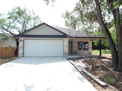 Cottonwood Shores Single Family Home Pending-Taking Backups: 847 Magnolia Ln