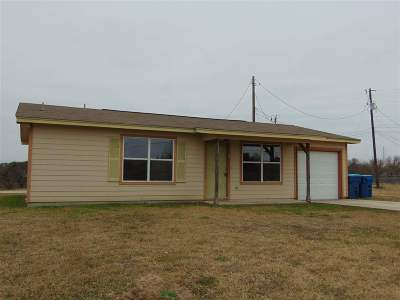 Marble Falls Rental For Rent: 217b S Avenue S