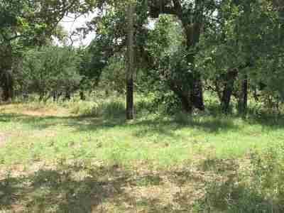 Burnet Residential Lots & Land For Sale: Lot 7 Saddle Horn