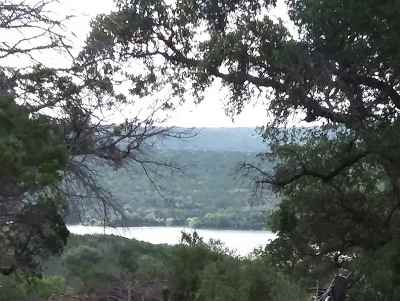 Burnet Residential Lots & Land For Sale: Lots 17 & 18 Ed Low