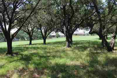 Horseshoe Bay W Residential Lots & Land For Sale: Lot W28005a Mountain Leather